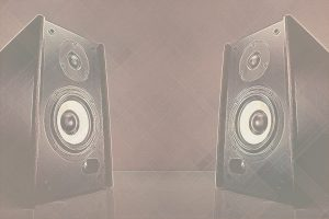 Best Studio Monitors Background