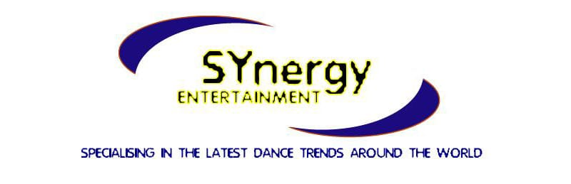 Synergy Sessions Logo