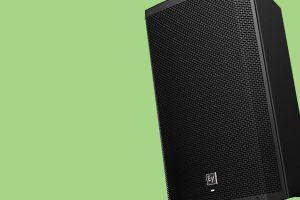 Electro-Voice ZLX-12P Background