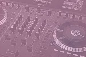 Best DJ Controller For Scratching Background