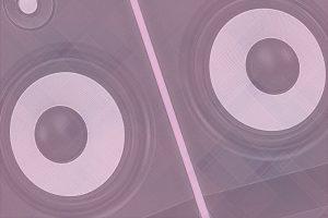 Best 8-Inch Studio Monitors Background