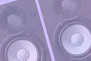 Best Beginner Studio Monitors background