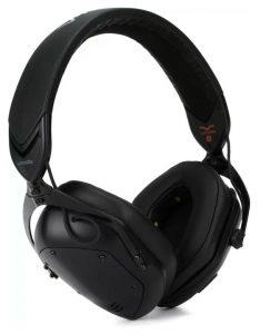 Three quarter view of the V-Moda Crossfade 2 Wireless headphones