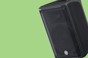 Yamaha DBR10 Background