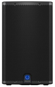 Front view of the Turbosound iQ12