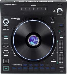Denon LC6000
